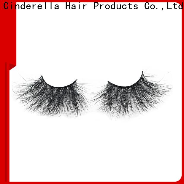 Custom order eyelash extensions Supply