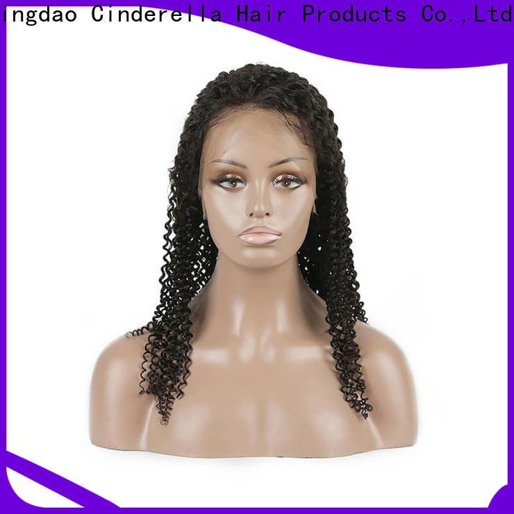 Cinderella Custom hair extension sites company