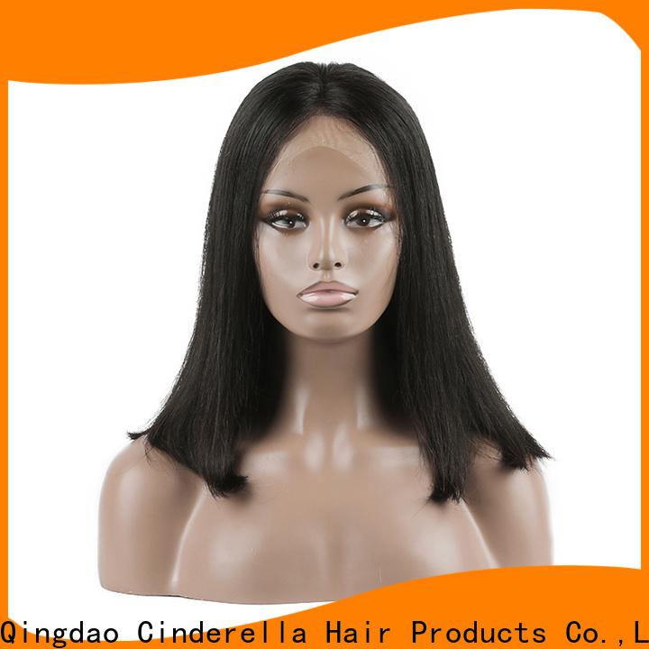 Best half wigs Supply