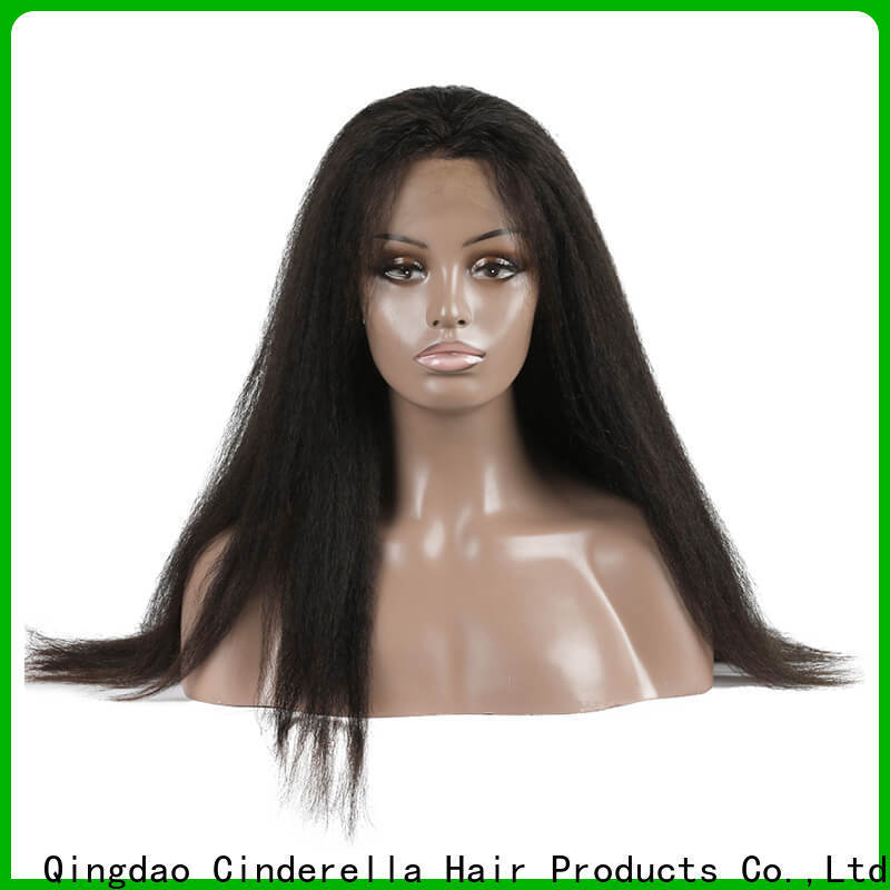 Cinderella Best cheap lace front wigs Supply