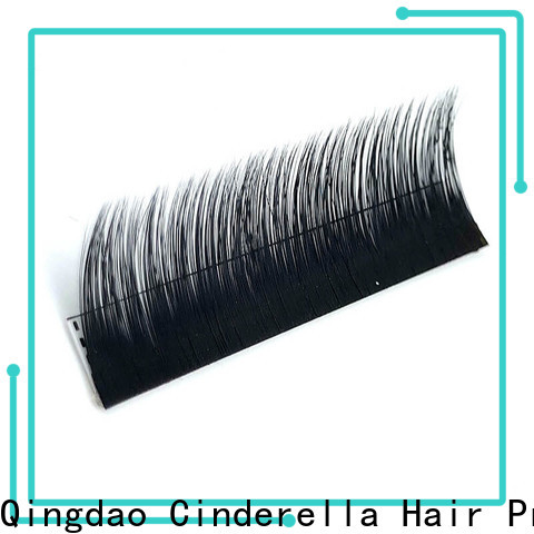 Cinderella Latest cheap lash extensions for business