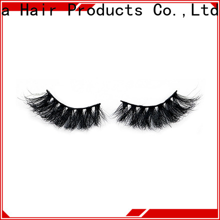 Cinderella Latest mink lashes review Suppliers
