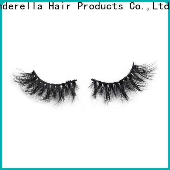 Cinderella synthetic eyelashes company