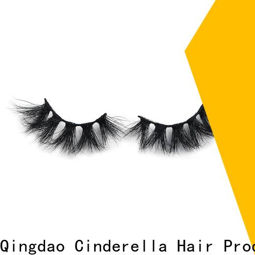 Cinderella New silk lash extensions company
