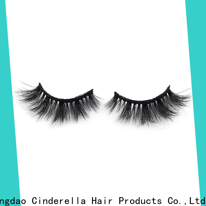 Cinderella High-quality flare eyelash extensions for business