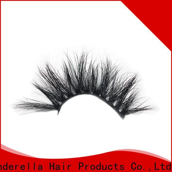Custom 3d mink lash extensions manufacturers