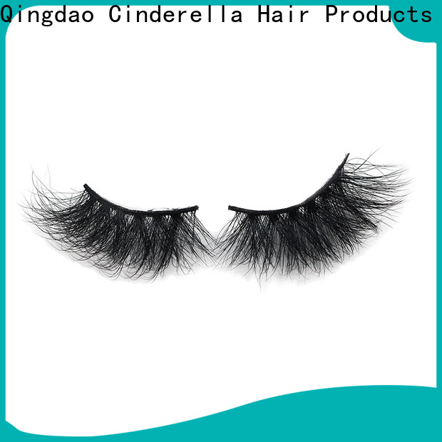 Cinderella discount mink lashes for business