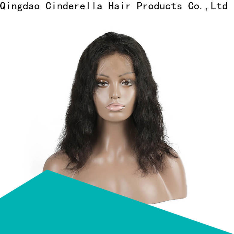 Cinderella hair weft Supply