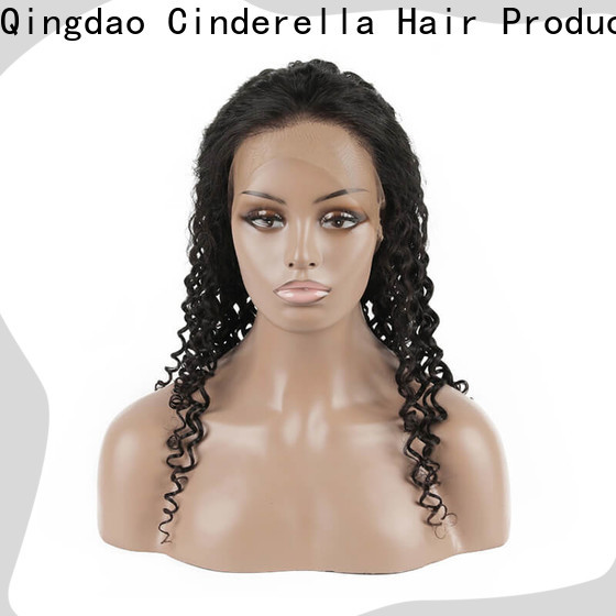 Cinderella Top indian hair weave for business