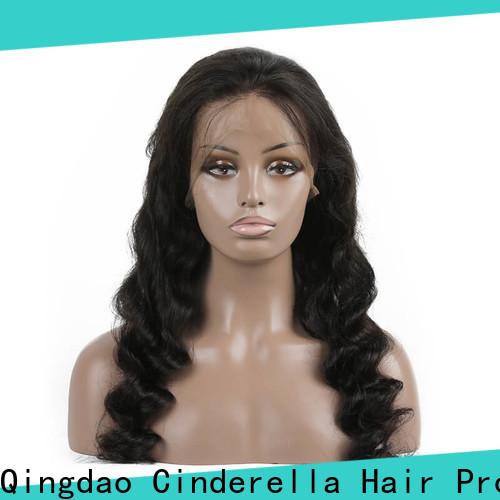 Cinderella malaysian hair manufacturers