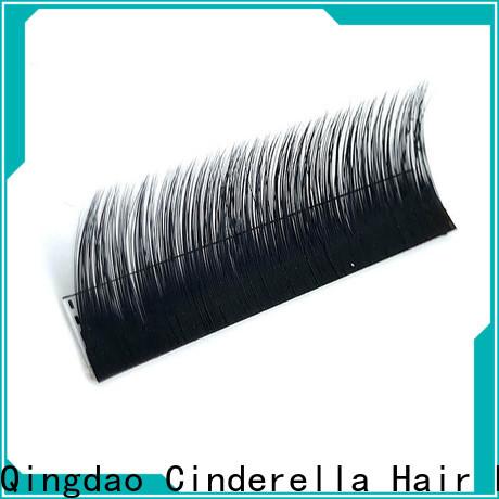 Custom cheap lash extensions company