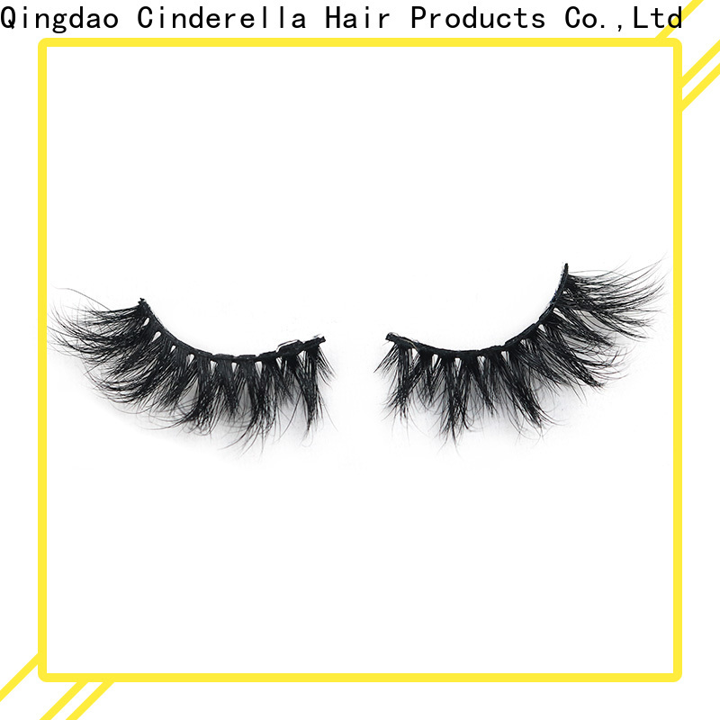 Cinderella Custom eyelash care Supply