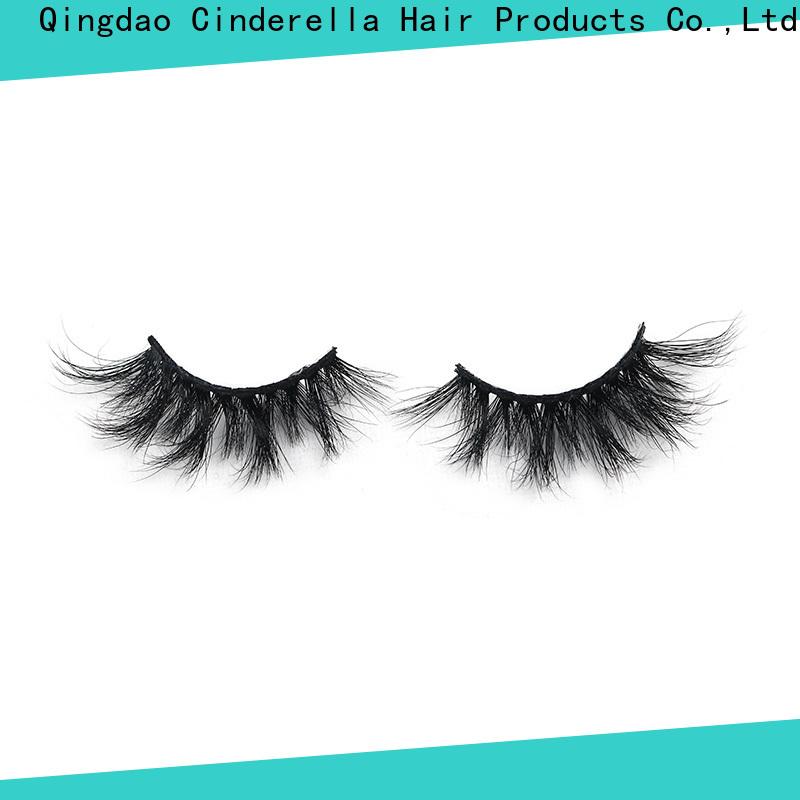 Cinderella silk lashes eyelash extensions Suppliers