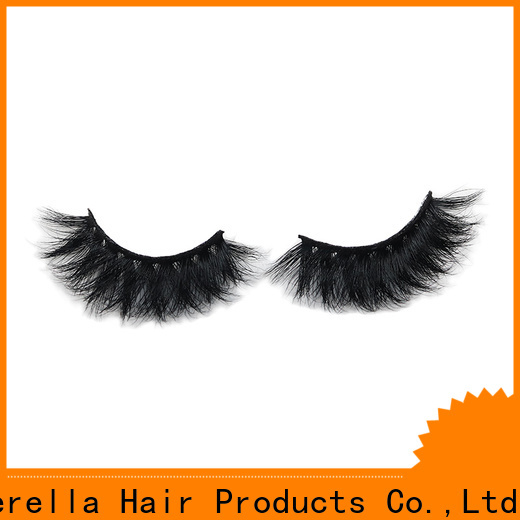 Cinderella Latest mink collection lashes Suppliers
