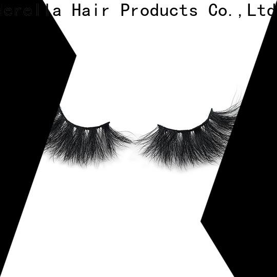 Cinderella Wholesale quality lash extensions factory