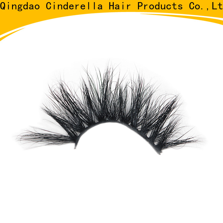 Cinderella Best mink lashes cost for business