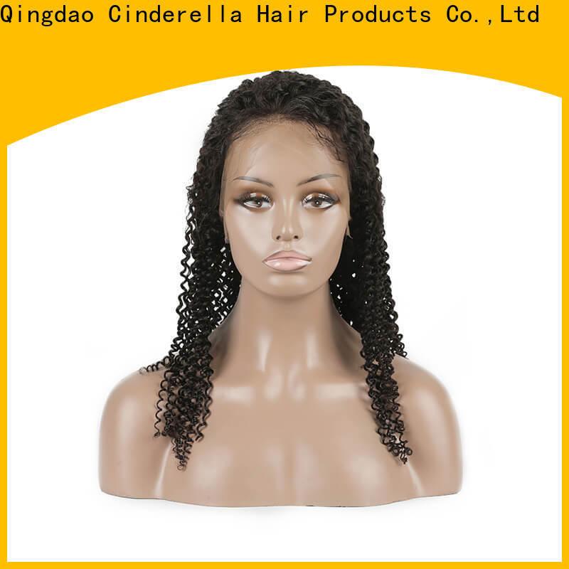 Cinderella human wigs Suppliers