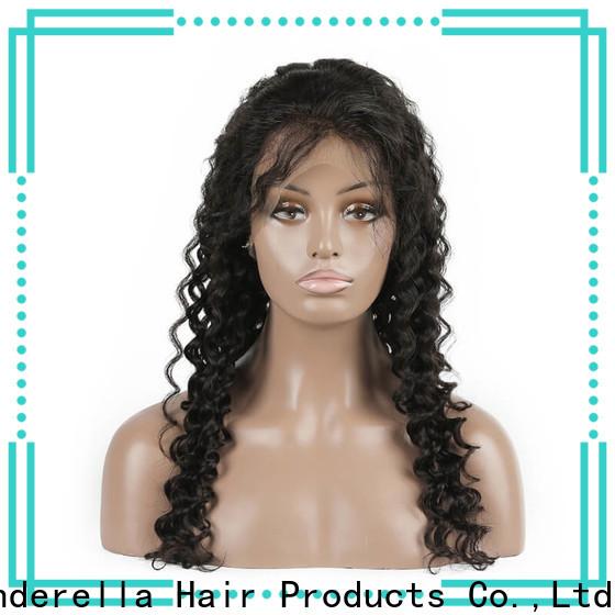 Cinderella New brazilian human hair company