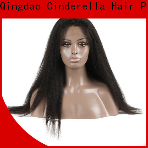 Cinderella High-quality milky way hair weave Suppliers