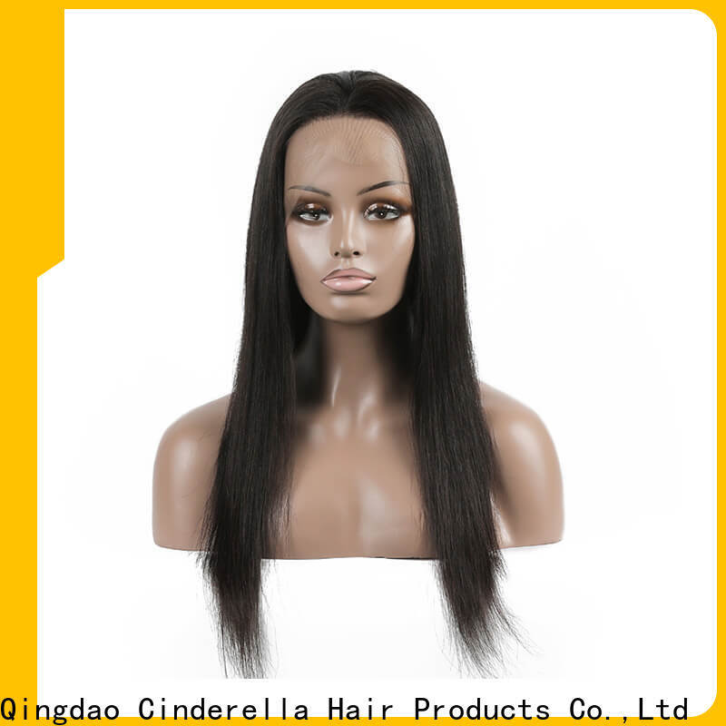 Cinderella indian curly hair Suppliers