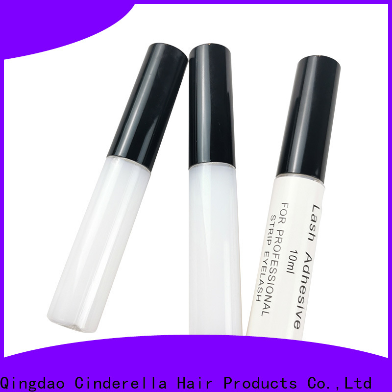 Cinderella High-quality easy eyelash application Suppliers