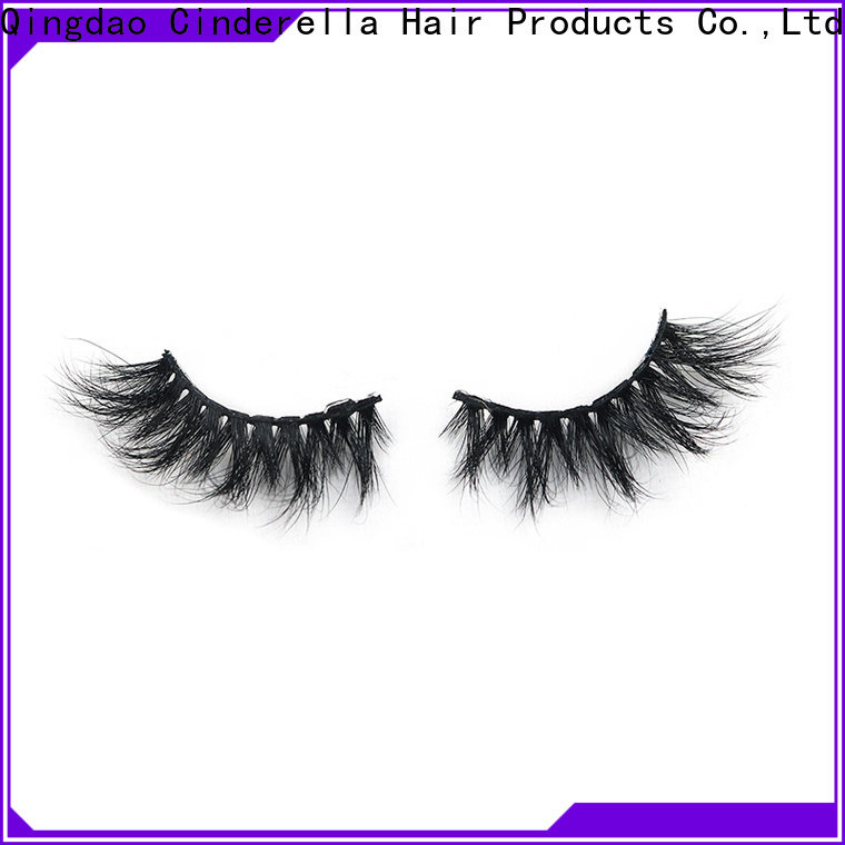 Cinderella Latest synthetic lash extensions Suppliers