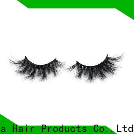 Top mink lash extensions care Supply