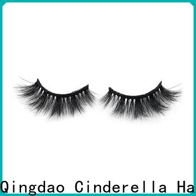 Cinderella nova mink lashes Suppliers