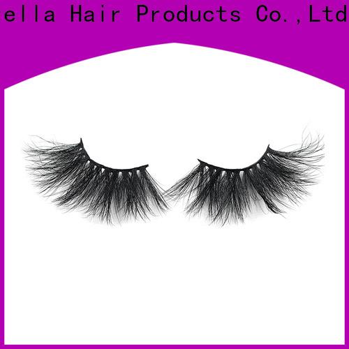 Top mink eyelash extensions reviews company