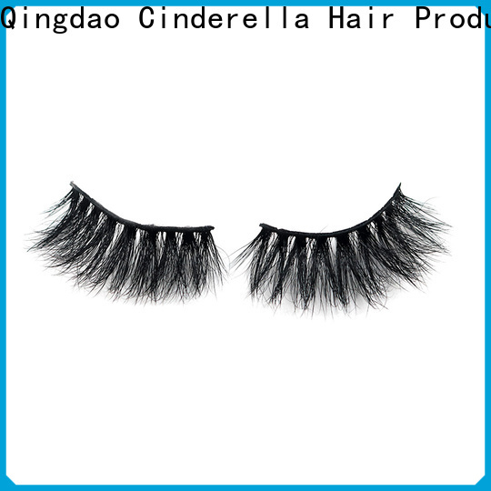 Cinderella Top different eyelash extensions for business
