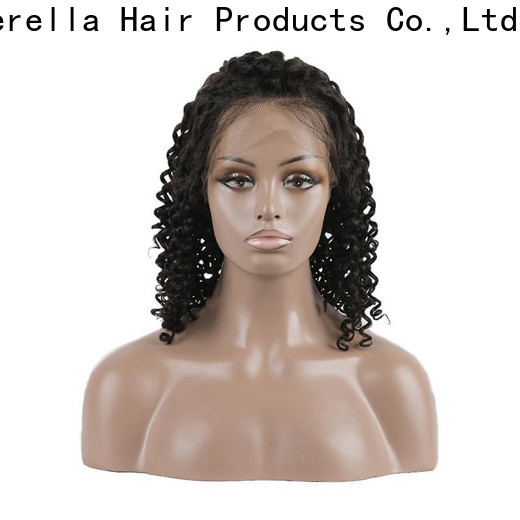 Top remy human hair extensions factory