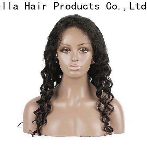 Cinderella original human hair Supply