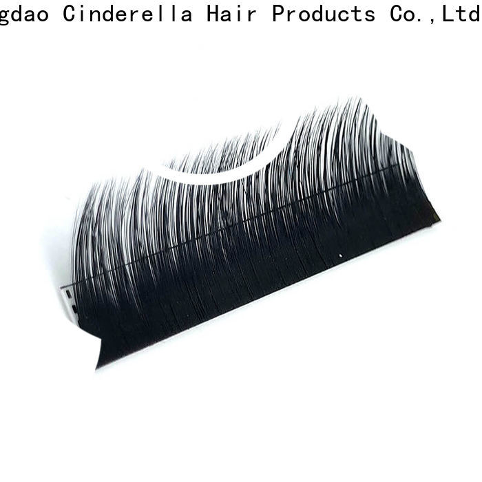 Cinderella Best best rated eyelash extensions for business