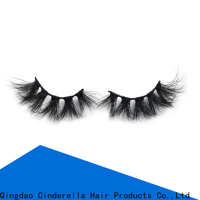 Cinderella Top faux mink individual lashes Supply