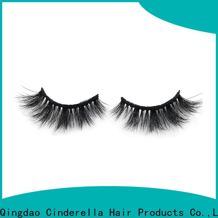 Cinderella Latest bottom lash extensions manufacturers