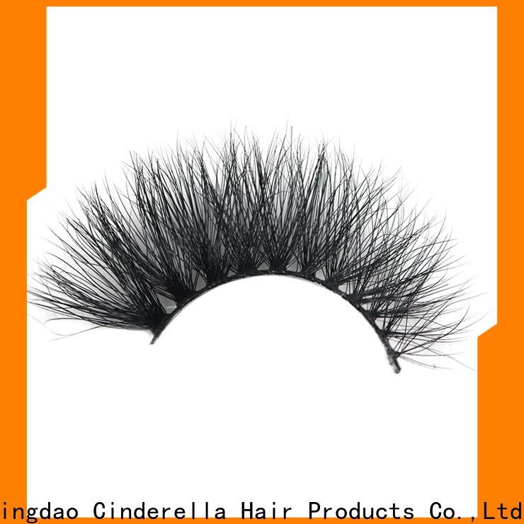 Cinderella eyelash extensions mink lashes Suppliers