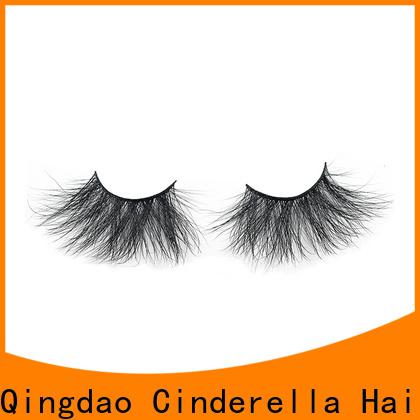 Cinderella luxury lashes mink eyelashes company