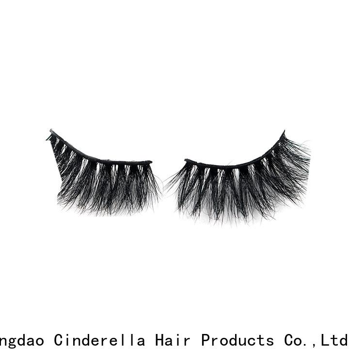 Cinderella mink lashes Suppliers