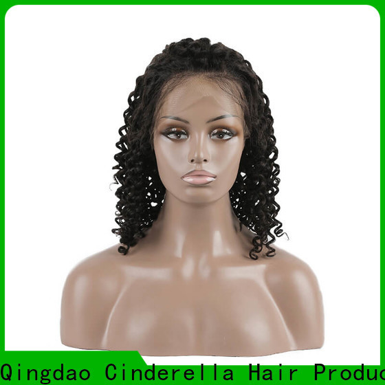 Wholesale petite wigs manufacturers