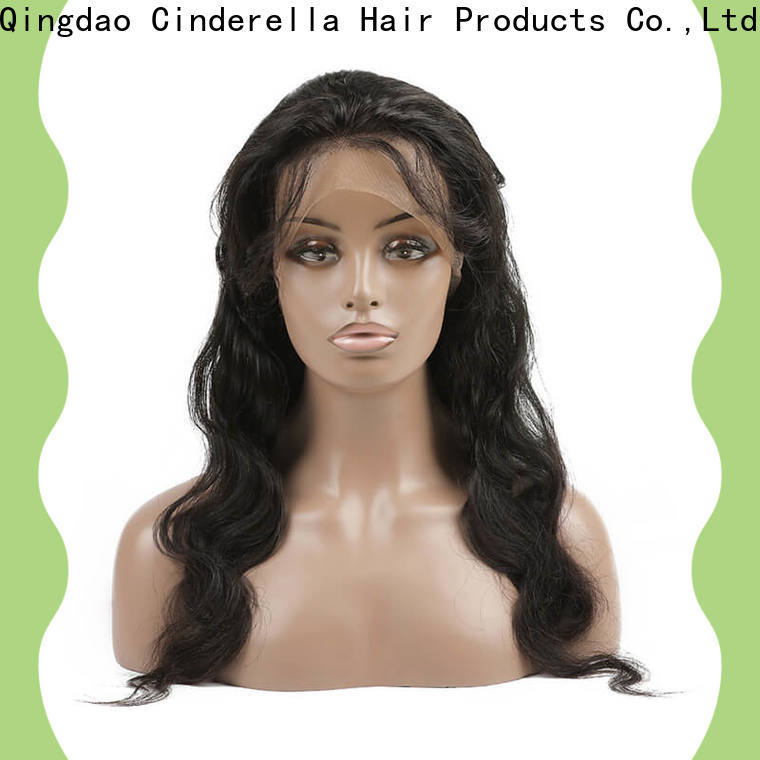 Best womens human hair wigs for business
