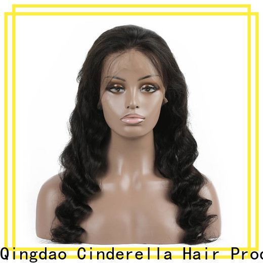 Cinderella celebrity lace wigs Suppliers