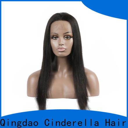 Cinderella wholesale lace wigs company