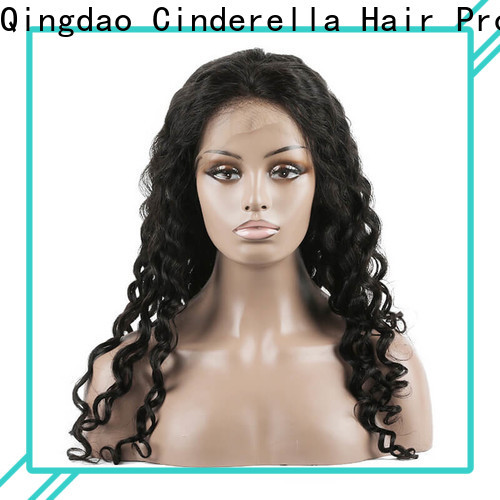 Best virgin indian hair factory