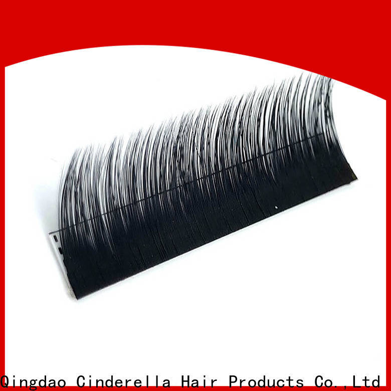 Cinderella Wholesale mascara for eyelash extensions for business