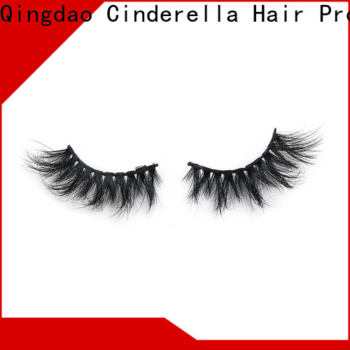 Latest mink lashes online company