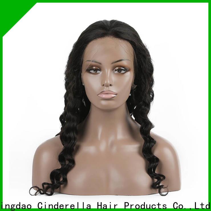 Cinderella Wholesale short hair extensions manufacturers