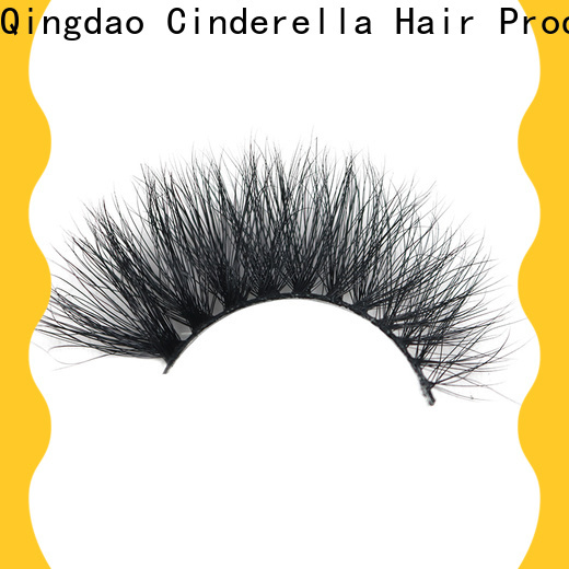 Cinderella eyelash extension places for business