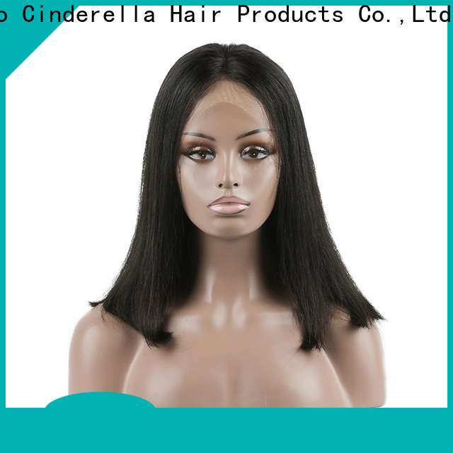 Cinderella New curly hair wig for business