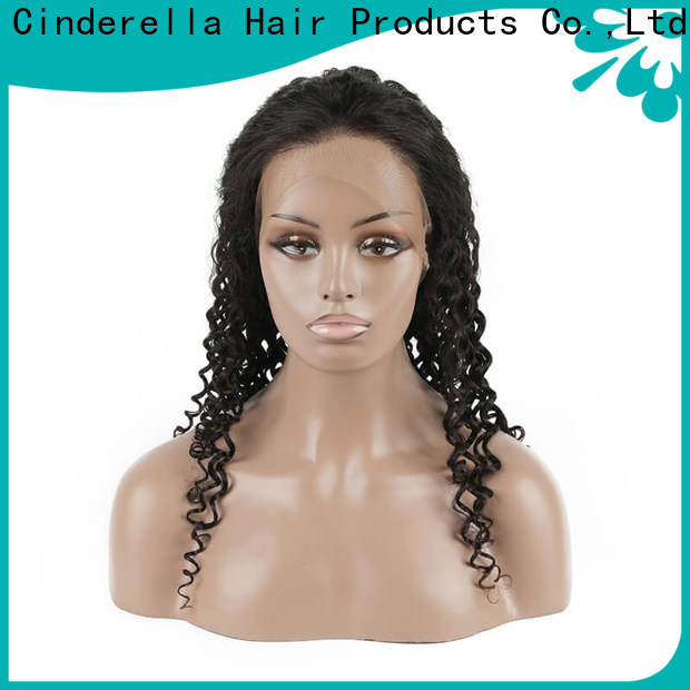 Wholesale wigs europe factory