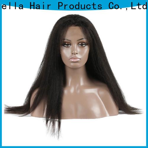 Cinderella Best brazilian virgin hair extensions company